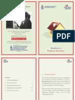 Property Insurance Handbook