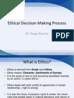 Ethical Descion 1