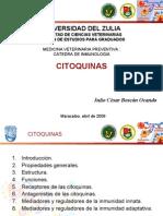 presentación citoquinas-j