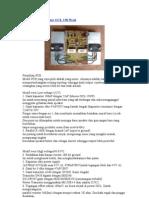 Tip Modifikasi Power OCL 150 Watt
