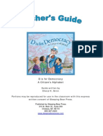 D is for Democracy-Lesson1 Attachment