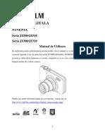 Manual Jz500 Jz510 Jz300 Jz310 Ro