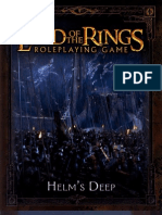 Helms Deep Sourcebook