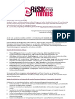 Corporate Risk Minds Main-PR De