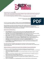 Corporate Risk Minds Main-PR De