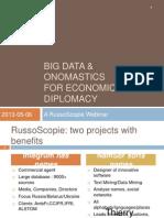 20130506_NamSor_RussoScopie_EconomicDiplomacy