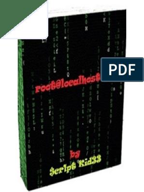 root@localhost:~# | Hacker (Computer Security) | Password