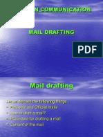 E Mail Presentation