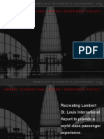 Airport Presentation