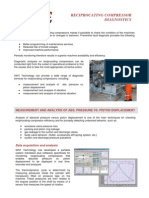 Reciprocating Compressor Diagnostics