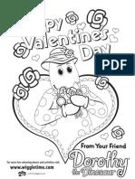 Dtd Valentines Day