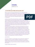 Pineal y Pituitaria