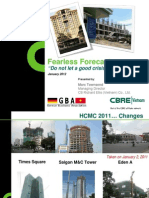 GBA Meeting 16-01-2012 - CBRE Presentation