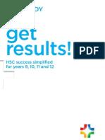 Talent-100 HSC Study Guide