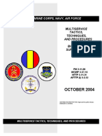 US Multiservice Biological Surveillance 2004