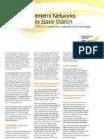 Flexi Lite Bts Datasheet Online Version 12.6 2012