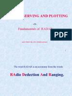 Radar Presentation 01
