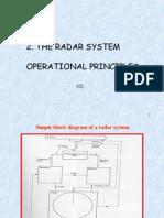 Radar Presentation 02