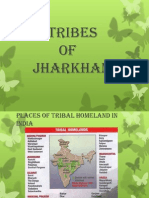 Tribes of jharkhand