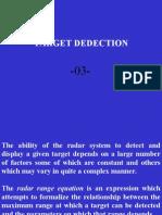 Radar Presentation 03