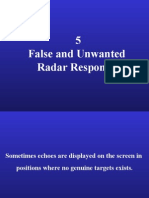 Radar Presentation 05