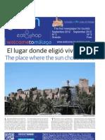 N03 Septiembre 2012 W2Málaga - Welcome to Málaga