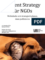 Content Strategy Fuer NGOs_Radl_lang