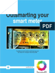 Outsmarting Your Smart Meter