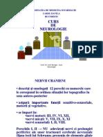 UMF Carol Davila. Neurologie Curs 08. Nn Cranieni