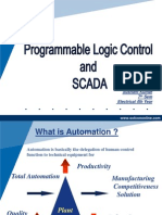 SCADA Tutorial - A Fast Introduction to SCADA Fundamentals and
