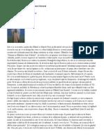 Predica La Duminica Sfantului Ioan Scararul+ IPS Antonie Plamadealasursa