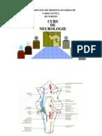 UMF Carol Davila. Neurologie Curs 08Bis. Nn Cranieni