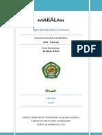 Kajian Mushaf Kontemporer [2004 - Sekarang]. PDFdocx