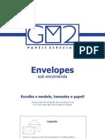 GM2 - Envelopes