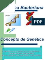 4-geneticamicrobiana