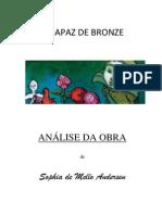 Analise Obra Rapaz Bronze