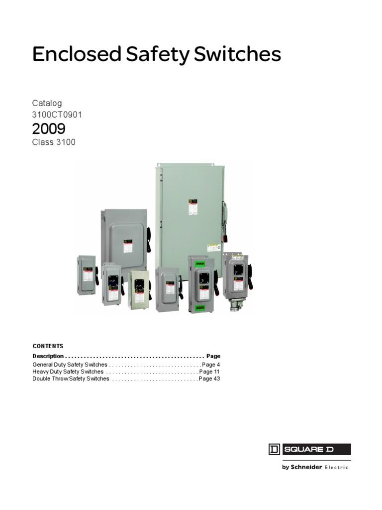 Fine Square D 8536sb02s Embellishment - Wiring Diagram Ideas ...