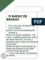 Rapaz Bronze