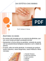 Cirurgia estética das mamas