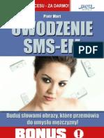 Uwodzenie SMS Em