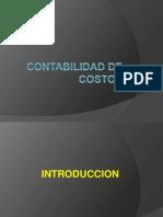 135771022 Contabilidad de Costos Ppt