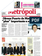 Edicion 6 Mayo 2013