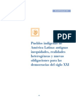 CEPAL - Panorama Social AL Cap3_PueblosIndigenas
