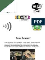 Desvendando o Wifi