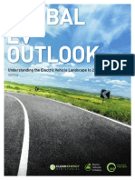 IEA Global EV Outlook 2013