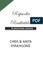 R R Ianuarie pastor Chris 2012