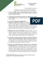 Analise Do Livro Didatico