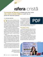 Revista Educação Cristã Hoje   Maio Junho 2013   Página 10