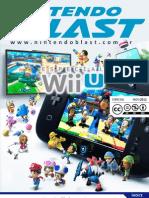Revista Nintendoblast Especial Wiiu