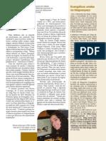 Revista Educação Cristã Hoje | Maio Junho 2013 | Pagina 11